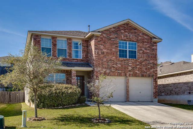 3807 Sumantra Clf, San Antonio, TX