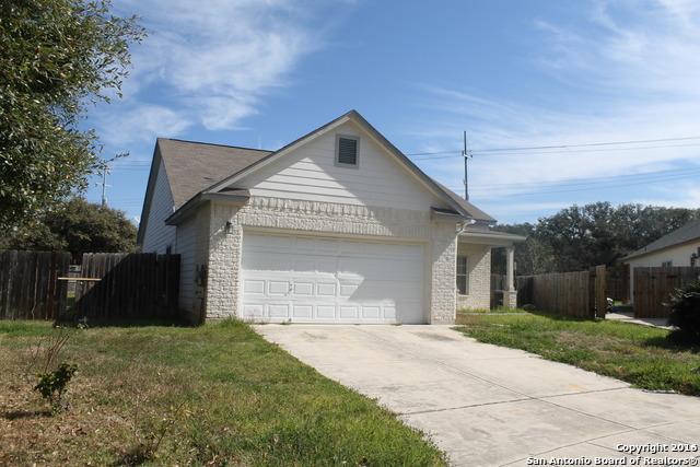 9107 Tezel Blf, San Antonio, TX