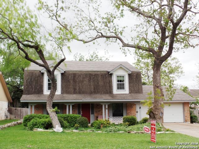 15106 Oak Loft St, San Antonio, TX