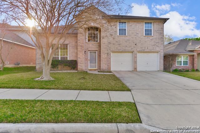 11635 Brae Vly, San Antonio, TX