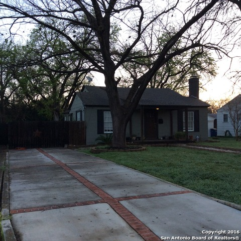 575 S Willow Ave, New Braunfels, TX