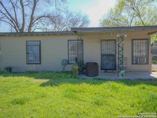 1102 Thompson Pl, San Antonio TX 78226