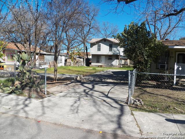 210 S San Felipe Ave, San Antonio TX 78237
