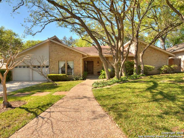 11415 Whisper Breeze St, San Antonio, TX