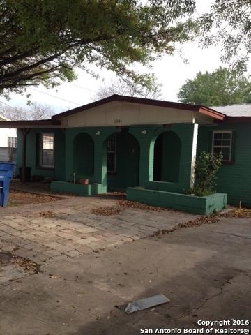 1544 W Gerald Ave, San Antonio, TX