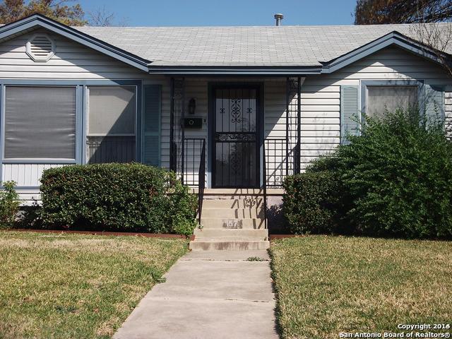 157 Chevy Chase Dr, San Antonio, TX