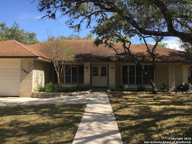 11622 Whisper Dew St, San Antonio, TX