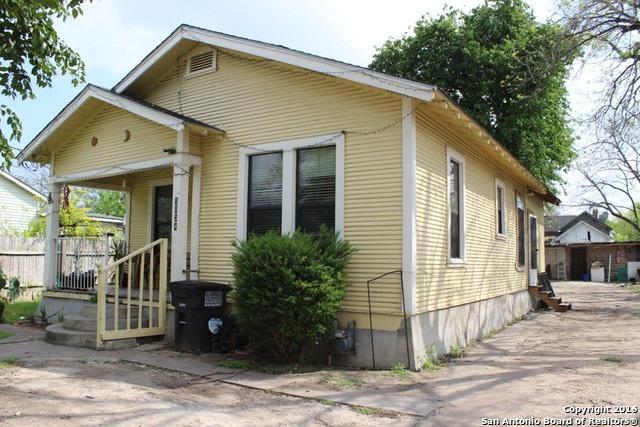 1034 Paso Hondo St, San Antonio, TX