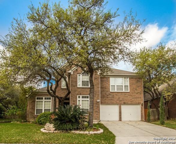 10819 Belle Vere, San Antonio, TX