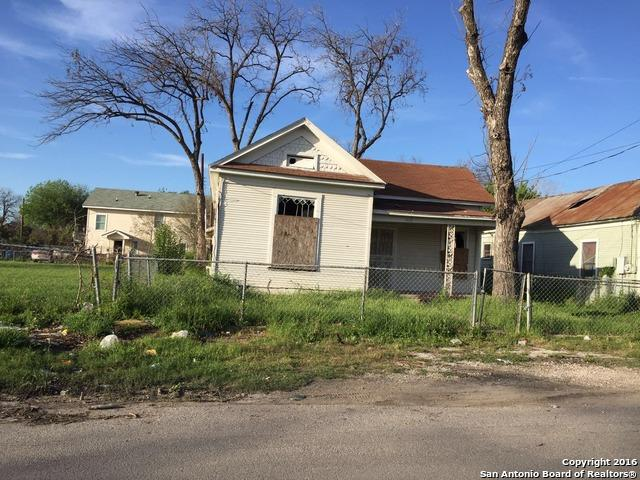 1419 W Travis St, San Antonio TX 78207