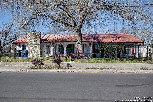 507 Ware Blvd, San Antonio, TX