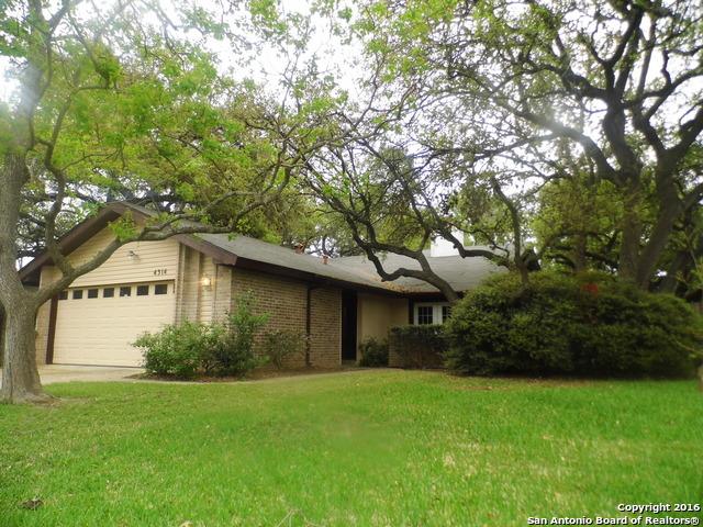 4314 Center Oak Woods St, San Antonio, TX