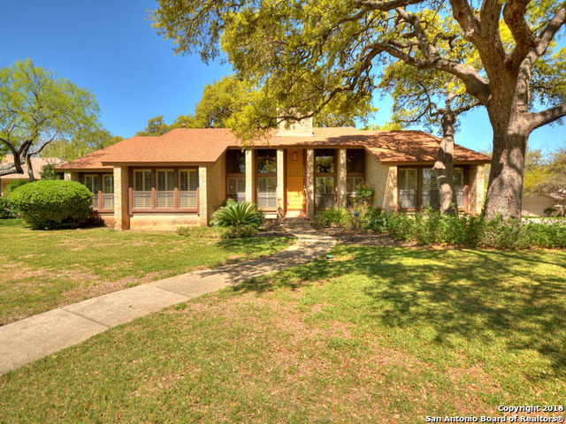 12855 Castle George St, San Antonio, TX