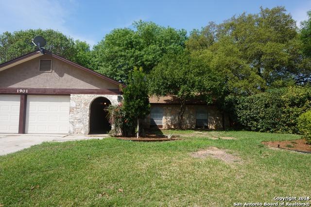 1901 Ridge Park St, San Antonio, TX