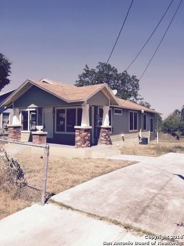 1607 Delgado St San Antonio, TX 78207