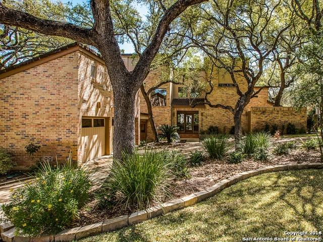 13106 Hunters Valley St, San Antonio, TX