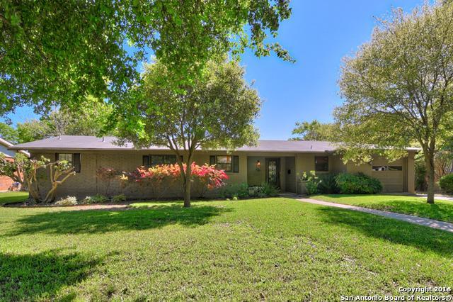 438 Tophill Rd, San Antonio, TX