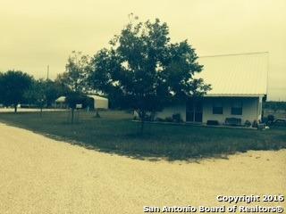 2068 State Highway 16, Bandera TX 78003