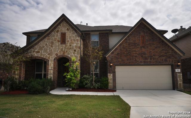 512 Grove Bnd, San Antonio, TX