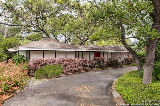 279 Rockhill, San Antonio, TX