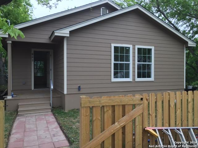 138 Orphan St, San Antonio, TX