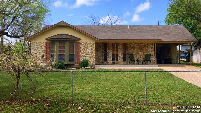 5119 Bedford, Kingsland, TX