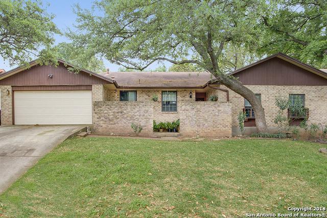 822 Arizona Ash St, San Antonio, TX
