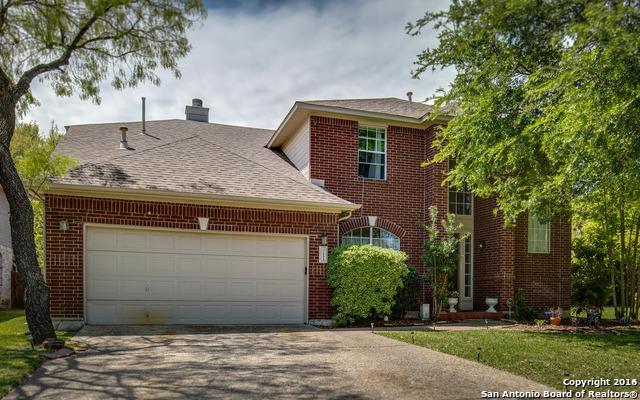13419 Orchard Ridge Dr, San Antonio, TX