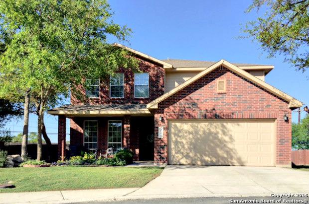 2247 Sunderidge, San Antonio, TX
