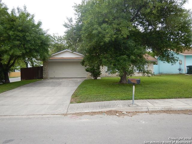 7101 Glen Trail Dr, San Antonio, TX