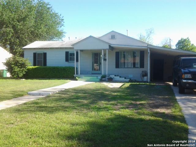 142 Larchmont Dr, San Antonio, TX