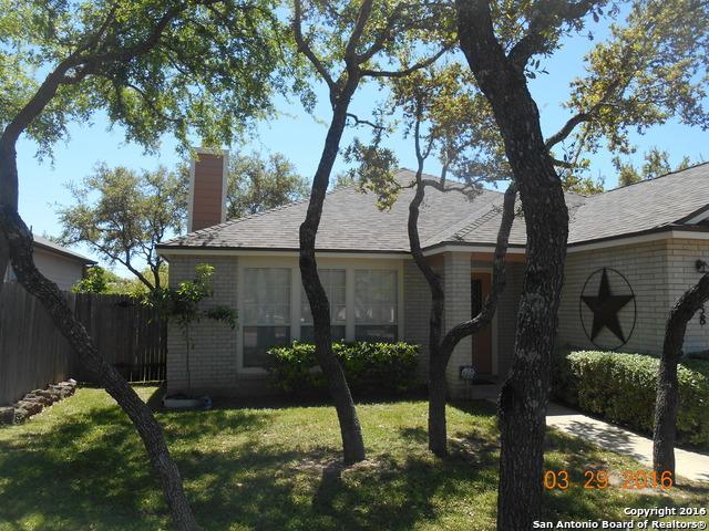 8758 NW Ridgefront, San Antonio, TX