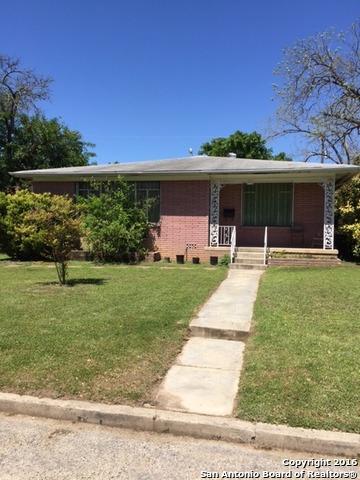 503 Cosgrove St, San Antonio, TX