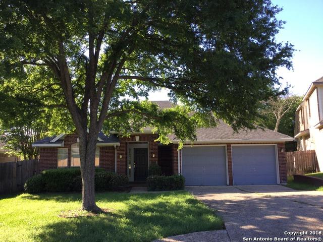 1810 Flint Oak, San Antonio, TX