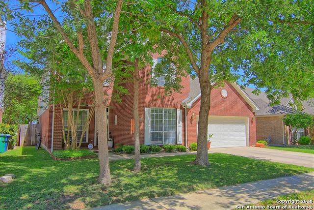 9219 Brae Moss, San Antonio, TX