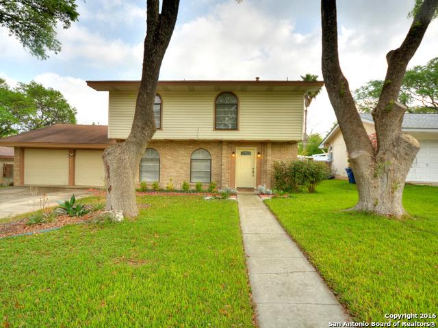 10514 Millspring Dr, San Antonio, TX