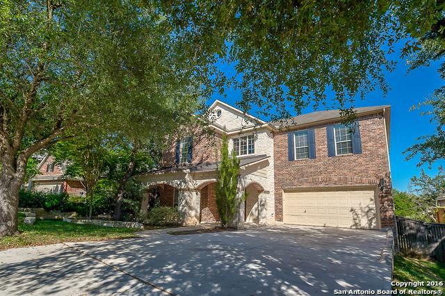 18606 Rogers Lk, San Antonio, TX