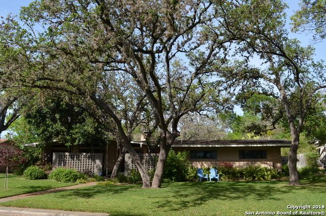 1333 Spanish Oaks, San Antonio, TX