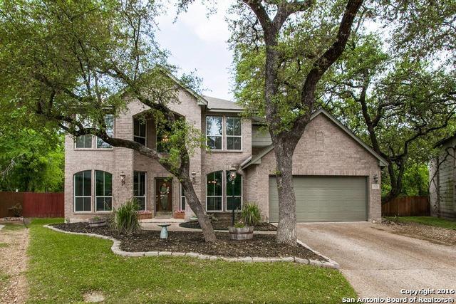 13526 Lands End, San Antonio TX 78231