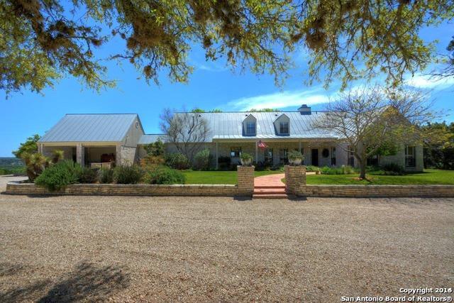 145 Holly Hill Dr, Ingram, TX
