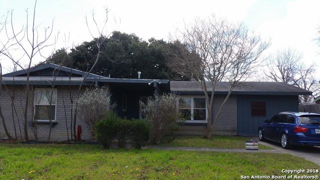 5018 Galahad Dr, San Antonio, TX