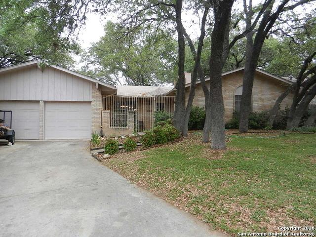 4435 Huntington Woods St, San Antonio, TX