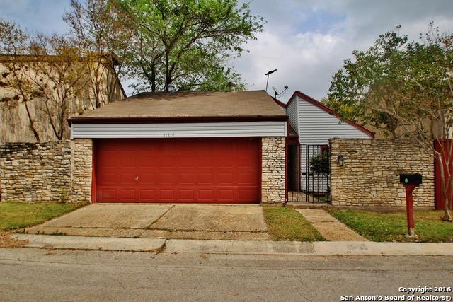 11814 Button Willow Cv, San Antonio TX 78213