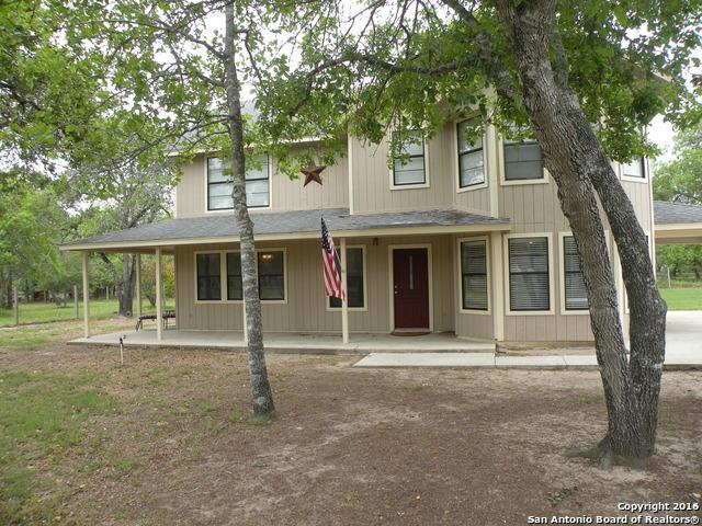 219 Eagle Creek Ranch Blvd, Floresville, TX
