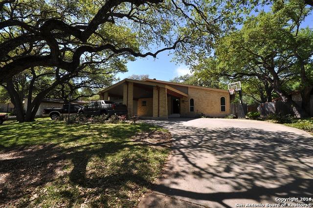 9419 Callaghan Rd, San Antonio, TX