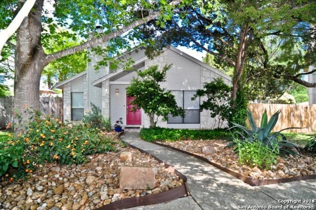 13630 Chapel Oaks, San Antonio TX 78231