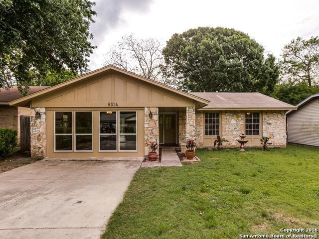 8514 Glen Ct, San Antonio, TX
