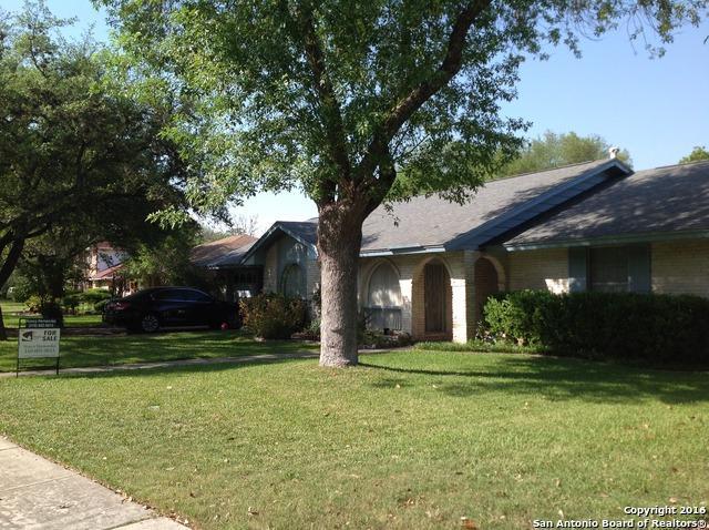 10218 Severn Rd, San Antonio, TX