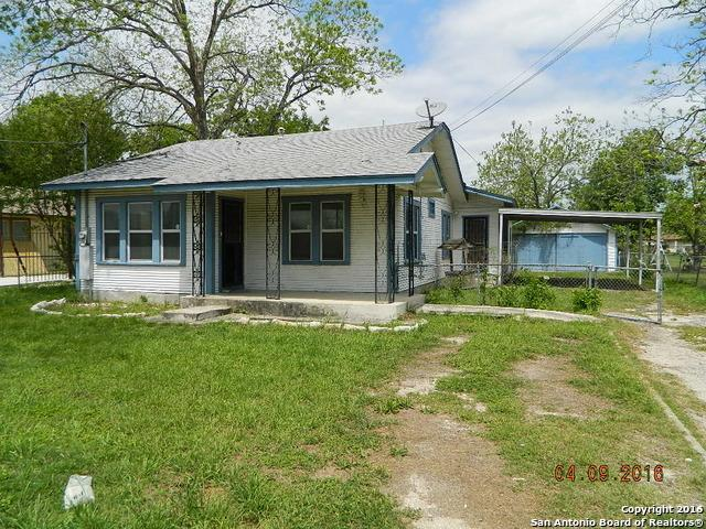 363 W Harding Blvd, San Antonio, TX