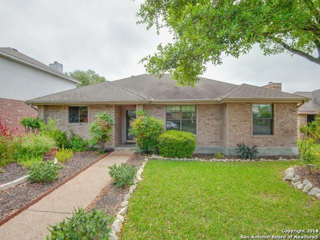 16718 Summer Creek Dr, San Antonio TX 78248
